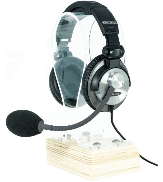 Casque headset
