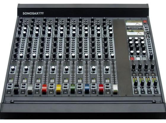 Consoles, Mixettes & Préamplis