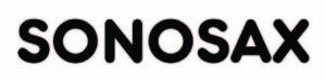 sonosax_Logo