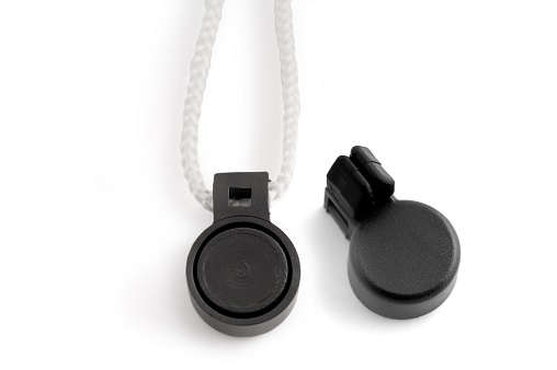 Miniature Magnetic Clip with Cord b JPG