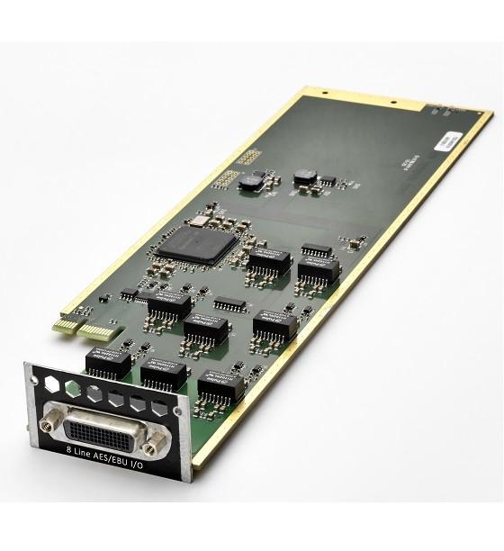 AX32 AES card.