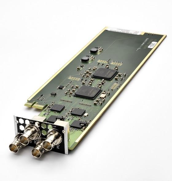 AX32 SDI card