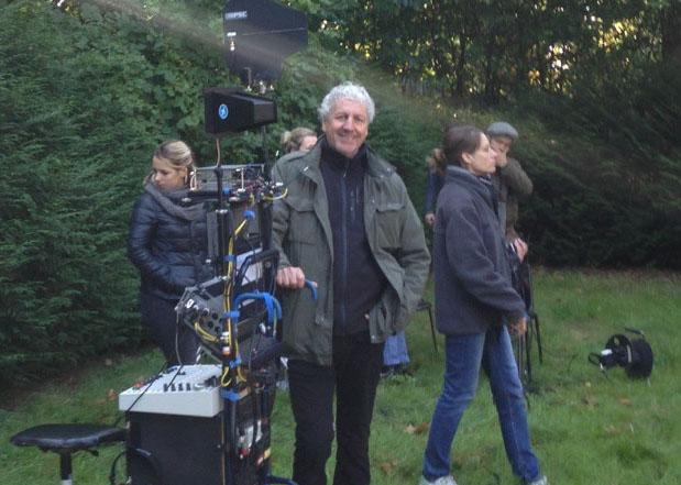 Rencontre avec Jean-Luc Rault-Cheynet