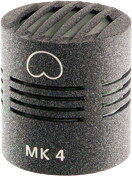 Capsules microphoniques