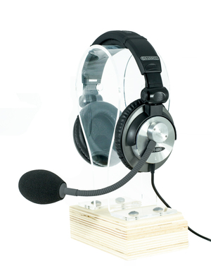 Casque headset