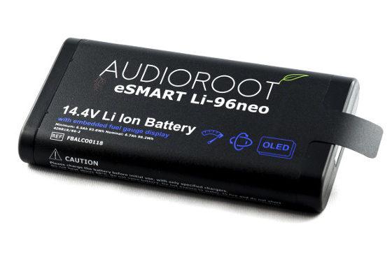 eSMART Li 96neo