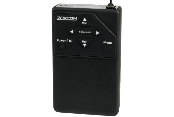 Zaxcom URX50